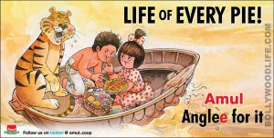Amul- Made in India