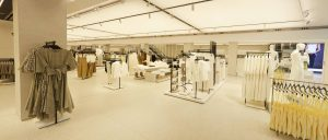 hot spots in zara shop