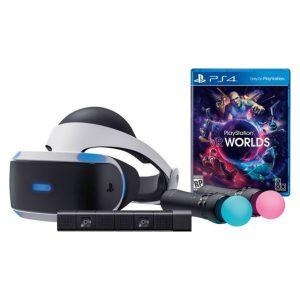 PS4 bundle offer