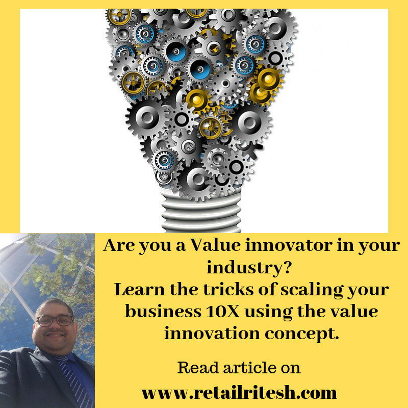 value innovators