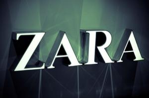 zara fashions