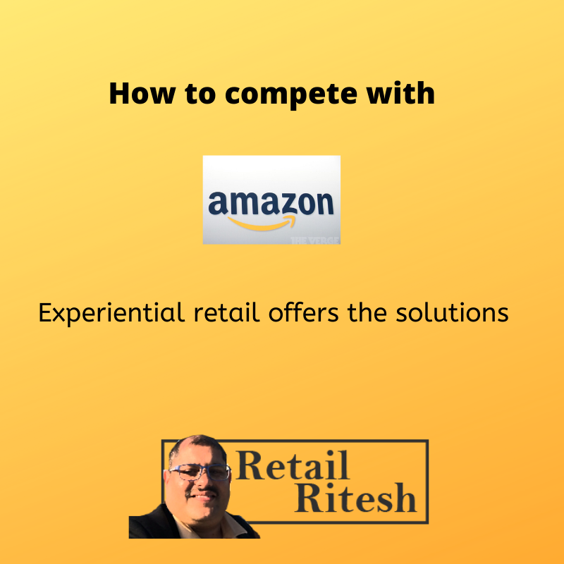 how retailers compete with amazon,
