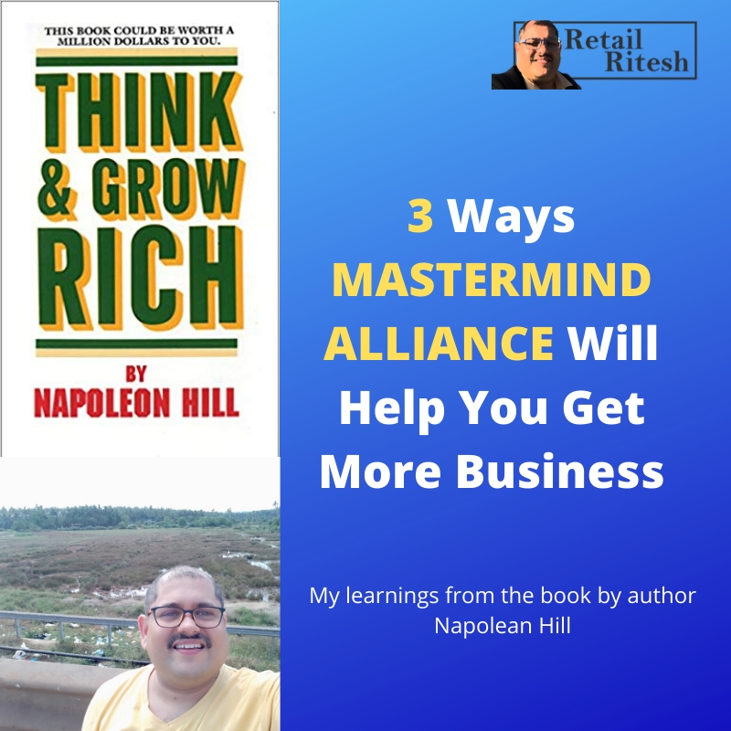 mastermind alliance napoleon hill