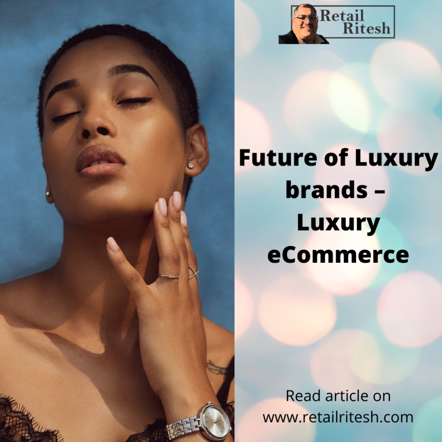 luxury e-commerce trends